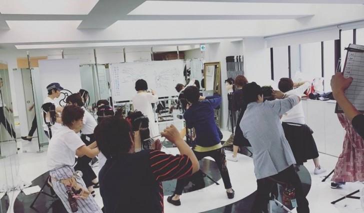 東京マスターコース終了しました!