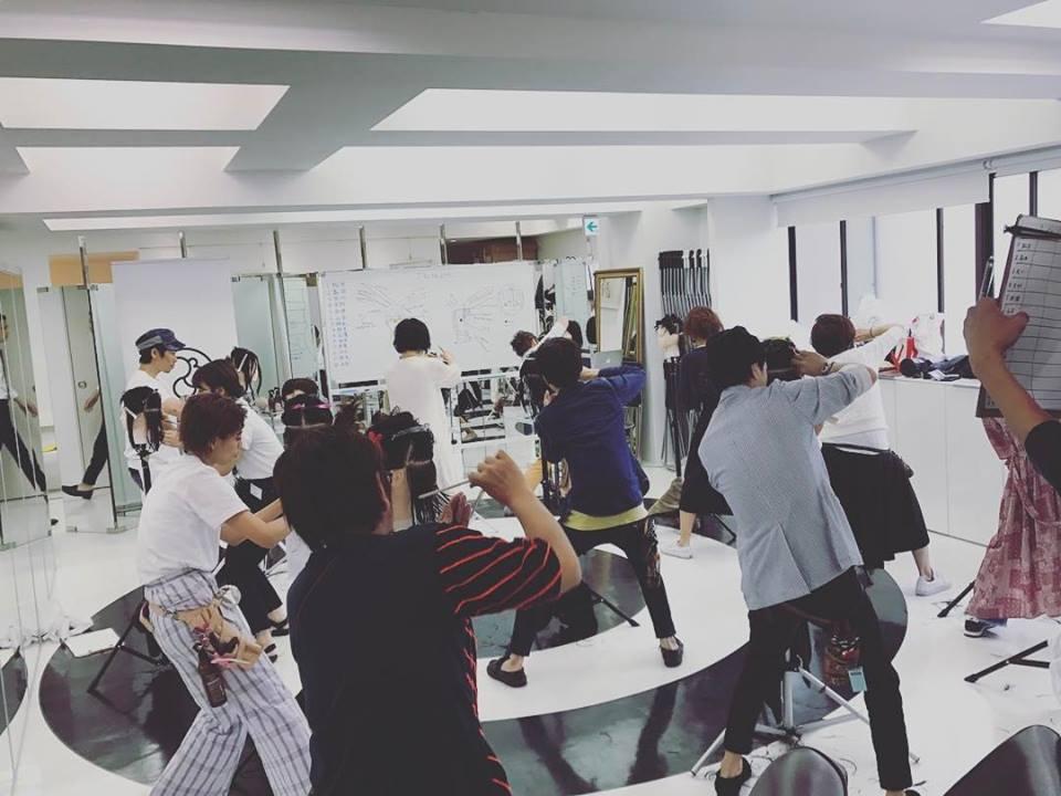 写真:東京マスターコース終了しました!