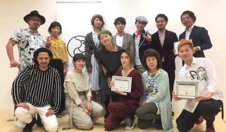 神戸講師認定コースが終了いたしました