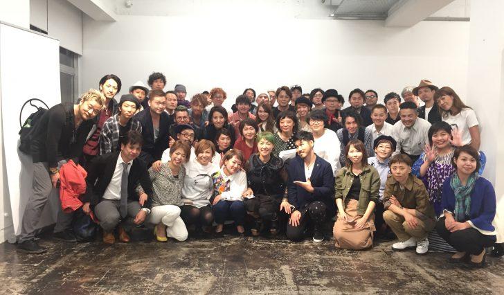 福岡SUMMITが開催されました。