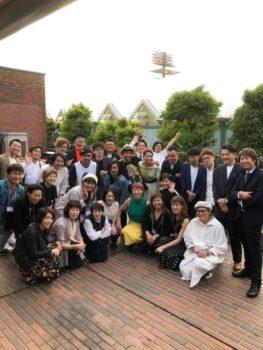 STEPBONECUT東京サミットアフターレポート。