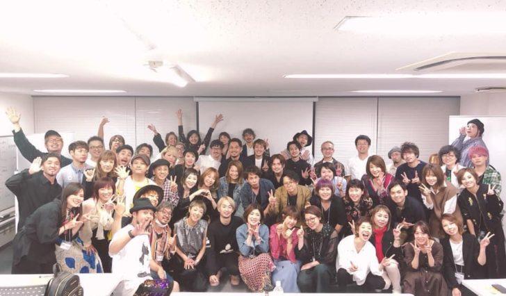 11/18 福岡サミット 募集中