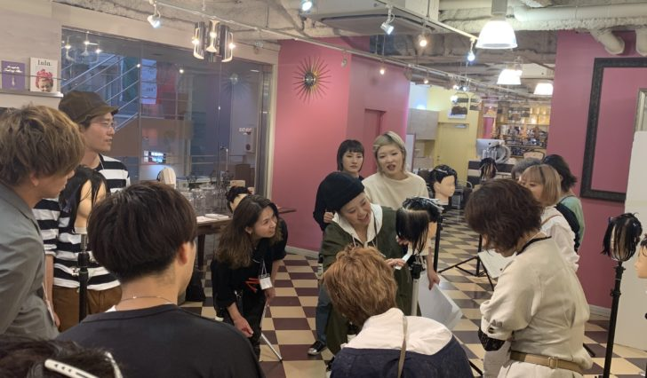 神戸テクニック講座