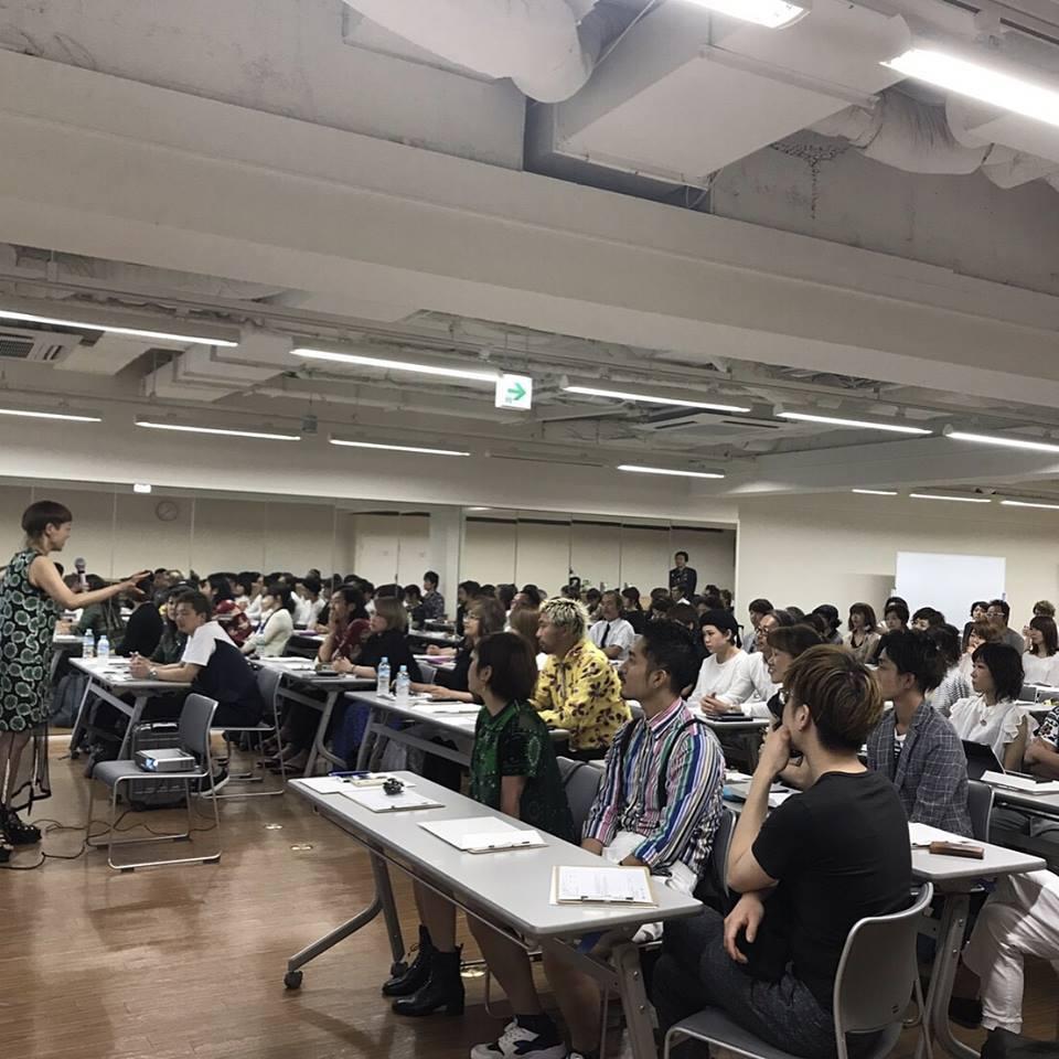 写真:神戸 SBCS OPEN SUMMIT 終了!!
