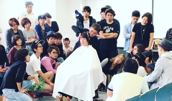 沖縄ステップボーンカット体験セミナー