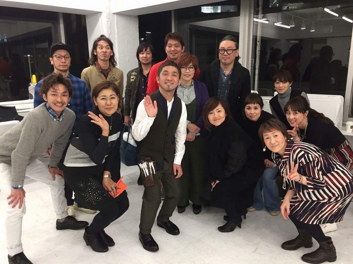 写真:各地域『勉強会』開催!!