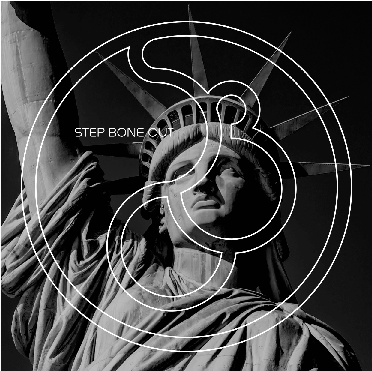 写真:STEP BONE CUT ACADEMY Brooklyn 6月開講!