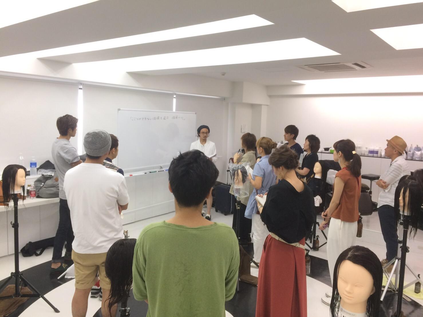 写真:7/19  東京フォローアップセミナー