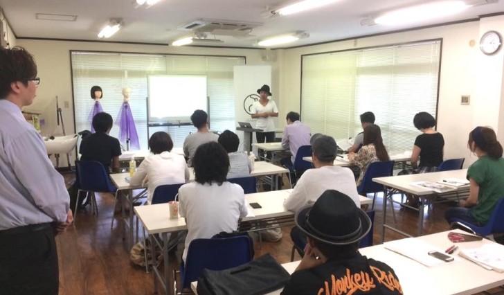 8/2  東京SBC体感セミナー